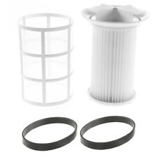 S109 Type Post Motor HEPA Filter + Belts for HOOVER SPIRIT SP2101 BR220201