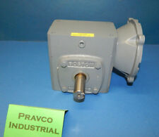 Boston Gear F7215B7H Gearbox Input HP 3.35 (3-7/20HP)