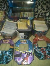 Bulk lot Pokémon Cards || 90 Cards