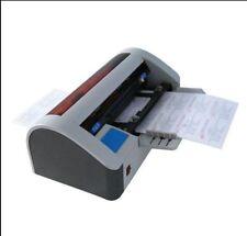 New listing 220V Desktop Semi-Automatic Business Name Card Cutter b