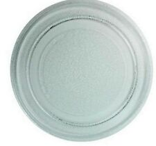 RUSSELL HOBBS Microwave Smooth Glass Turntable Plate Dish 245mm dishwasher safe