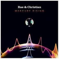 Mercury Rising by Rae & Christian (CD, Oct-2013, LateNightTales)