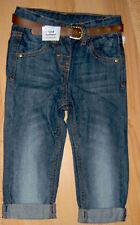 tolle Jeans Gr 80 von Topolino + + super mit Gürtel