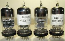 BRIMAR CV4033 NOS 1960-62 MIL ECC81 CV4024 12AT7 6060