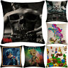 Hot Sell Classic Character Pillowcase Cushion Case Home Decoration Cushion Cover
