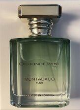 100% Authentic Ormonde Jayne for Fortnum & Mason Montabaco Flor 1.7oz 50ml