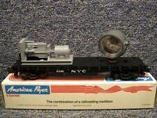 6-49001 American Flyer New York Central Floodlight Car in OB