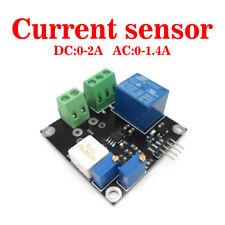 WCS2702 2A Adjustable Current Sensor Short Circuit / Over Current Aegis Module