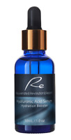 Re Hyaluronic Acid Serum Hydration Booster - 30ml