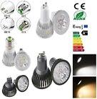 Cree/Epistar 9W 12W 15W MR16 GU10 E27 LED Spot Light Lamp Warm Cool White Bulb