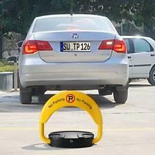 Automatisch Parkplatzsperre Parksperre Parkplatzwächter Fernbedienung