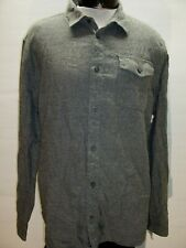 NEW NWT VANS Mens XL X-Large Button-up shirt Combine ship Discount