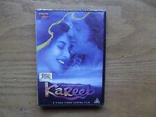 Kareeb (DVD, 2005) Bollywood Drama- Neha, Bobby Deol - New