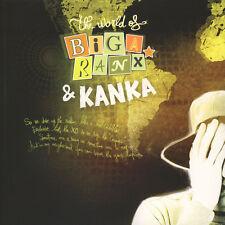 """Biga Ranx - The World Of Biga Ranx Volume 1 (Vinyl 12"""" - 2012 - FR - Original)"""