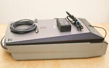 Canon Canoscan 9900f Flachbettscanner, Filmscanner, USB, Firewire