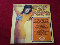 "Top Of The Pops  12"" Vinyl LP album record Volume 30"