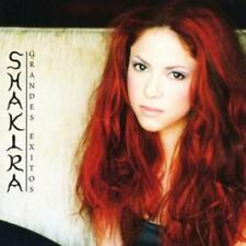 Shakira : Grandes Exitos Cd (2006)