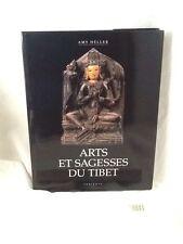Amy Heller. Zodiaque La Route Des Mages 3. Arts Et Sagesses Du Tibet. Comme Neuf
