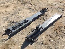 Yoder Brake & Manufacturing Co. Munitions Trailer Towbar 48912 Simulator, F-15