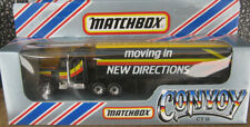 Matchbox Convoy Contemporary Diecast Cars, Trucks & Vans