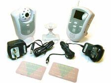 Kingavon Wireless Baby Monitor Camera & Colour LCD screen