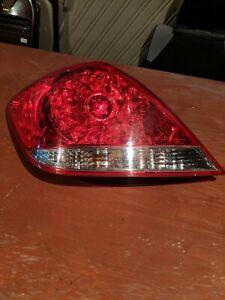 2005 2006 2007 2008 05 06 07 08 Acura RL Tail Light Lamp LH Driver Left Side OEM