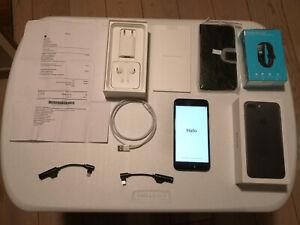 Smartphone Apple iPhone 7 Plus - 256 Go - Noir