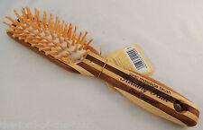 Cepillo de bambú ecológico saludable Cabello Olivia Garden De Masaje HH-2