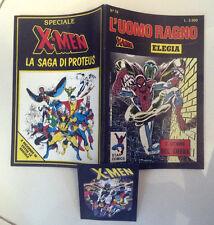 Uomo Ragno star comics n° 19 1988 ottimo stato / edicola con adesivo   7/16