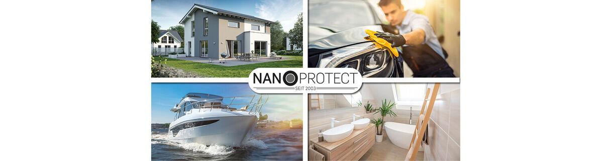 Nanoprotect eBay Shop