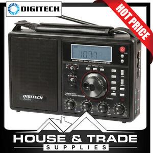 Digitech Radio World Band AM/FM/SW PLL AR1748
