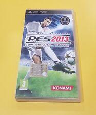 PES 2013 Pro Evolution Soccer GIOCO PSP VERSIONE ITALIANA