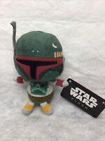 "Funko 6"" Plush - Boba Fett - Star Wars Smuggler's Bounty Exclusive"