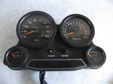 Kawasaki GPZ400  Clocks GPZ400R clocks and kph-mph convertor