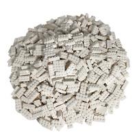 LEGO® 2x4 Steine - 50/100 Stück - Verschiedene Farben Classic, Basic, City 3001