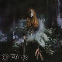 TORI AMOS Native Invader CD BRAND NEW