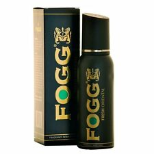 Fogg Black Fresh Oriental Deodorant For Men 120 ML