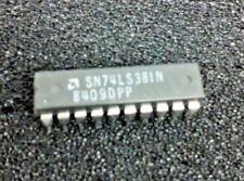 SN74LS381N AMD NEW DIP20 IC 74LS381 74LS381N New old stock