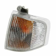 FORD ORION 1986-1990 FRONT INDICATOR CLEAR PASSENGER SIDE N/S
