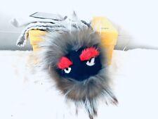 FENDI Bag Bugs Monster Fellanhänger -Neuwertig -AUSVERKAUFT- inkl. Zertifikat