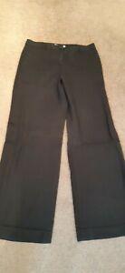 Ladies Sz 8 (aust 12) Michael Kors Linen Pants