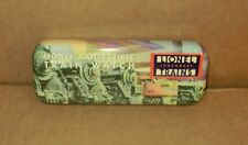 """.. Lionel Collectible Train Watch .. Metal .. """"Empty Case Only"""""""