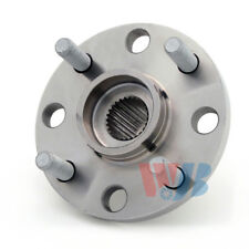 Wheel Hub Rear WJB SPK418 fits 2000 Toyota MR2 Spyder