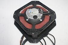 Bosch Ebmpapst K3G175-CF19-12 230V 118W 4200rpm Blower RadiCal FAN VENT
