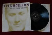 The Smiths - Strangeways Here We Come LP Portugal 1987 Rough Trade ROUGH 106 EX