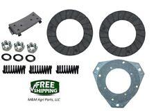 Clutch kit John Deere A, AO, AR, D, G Tractor - Clutch Disc Pulley Rebuild kit