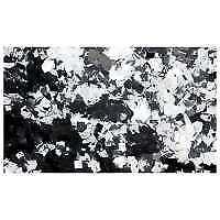 Showtec Show Confetti Metal Silver, Square, 1 kg F