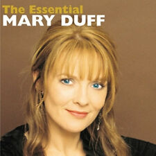 MARY DUFF The Essential 2CD BRAND NEW Best Of