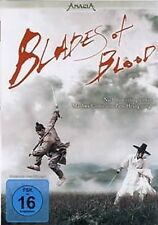 Blades of Blood ( Koreanisches Martial Art Film im style Zatoichi ) DVD