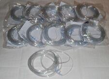10 x O2 Brille Sauerstoff-Brille Nasenbrille Sauerstoffbrille Sauerstoff SET 10!